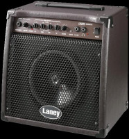 Laney la20c acoustic guitar amp