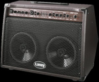 Laney la65d acoustic guitar amp w/dsp