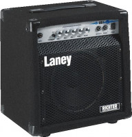 Laney rb1 bass amp