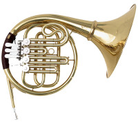 Soundsation Bb FRENCH HORN model STB-10G
