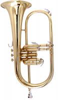 Soundsation Bb SOPRANO FLUGELHORN model SFLH-10G