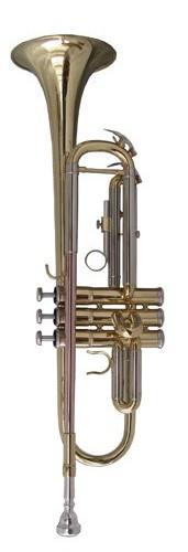 Soundsation Bb TRUMPET model STPGD-10