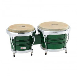 "Soundsation SB02-JG 7""+8"" JUNGLE GREEN"
