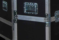 Flightcases & tassen