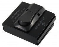 Soundsation FS200-OF ON/OFF PEDAL FOR GUITAR WITH LED INDICATOR