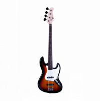 Soundsation SJB600 TBS Electric Bass