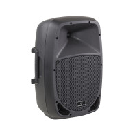 "Go-Sound 10A 480 Watt 10"" Polypropyleen Actieve Speaker Soundsation"