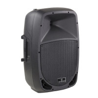 "Go-Sound 12AM 880 Watt 12"" Polypropyleen Actieve Speaker with MP3/Bluetooth™ Player Soundsation"