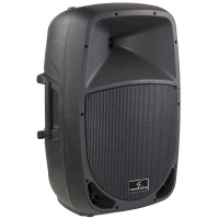 "Go-Sound 15AM 880 Watt 15""  Actieve Luidspreker met MP3/Bluetooth™ speler, Soundsation"