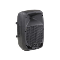 "Go-Sound 8A 320 Watt 8"" Polypropyleen Actieve Speaker Soundsation"