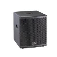 Hyper Bass 12A 900 Watt Bass Reflex Actieve Subwoofer Soundsation