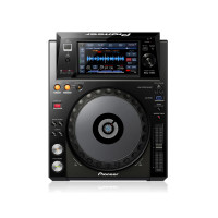 Pioneer XDJ-1000MKII Digitale Tabletop