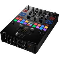 Pioneer DJM-S9 Mixer (Zwart)