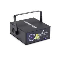 Professional 500mW RGB Show Laser wuth Text Soundsation LSR-500T-RGB