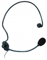 Headset Soundsation HM-700