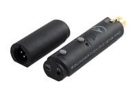 Soundsation MIC1648-PRO - USB Audio Interface Mic Preamp