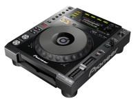 Multimedia speler Pioneer CDJ-850-K