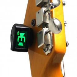 Soundsation BHCT-10 Clip Tuner