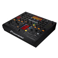 Pioneer DJM-2000NXS Nexus 4-Channel DJ Mixer