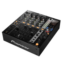 DJM-750-K Pioneer 4-Channel Mid-range Digital Mixer