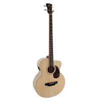 Soundsation BCE-500FM Acoustic Bass w/Bag