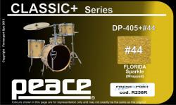 Peace DP-405+43 4 pcs DRUMKIT