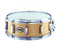 Snare Drum Plies Maple Natural Peace SD-150MP