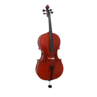 Soundsation P801 1/8 Solid Wood Cello