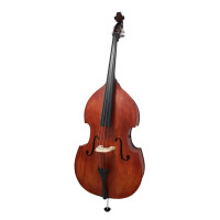 Soundsation P806-34 Solid Spruce Top DoubleBass