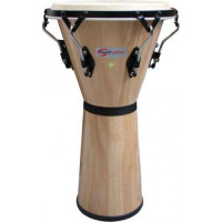 "Soundsation SDJ01-NT NATURAL 14"" HW-BK"