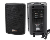 Soundsation SPWM-06A 6W Two Way Active Speaker