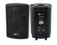 Soundsation SPWM-06P 60W Two Way Passive Speaker