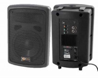 Soundsation SPWM-08A 80W Two Way Active Speaker
