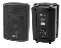Soundsation SPWM-08P 80W Two Way Passive Speaker