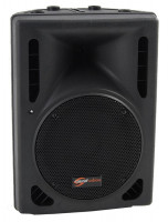 "Soundsation SSP10-08P 100W 2 Way Passive Speaker with 8"" Woofer"