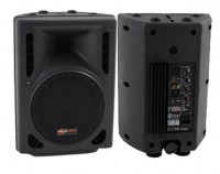 "Soundsation SSP10-10A BI AMPED 150W 2 Way Active Loudspeaker with 10"" Woofer"