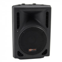"Soundsation SSP10-12P 180W 2 Way Passive Speaker with 12"" Woofer"