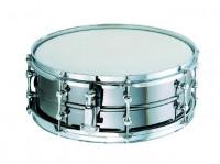 Metal Steel Snare Drum Peace SD-131M