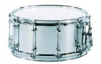 Metal Steel Snare Drum Peace SD-139M