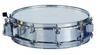 Metal Steel Snare Drum Peace SD-108M