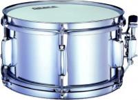 Metal Steel Snare Drum Peace SD-145