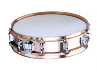 Peace SD-127RB PHOSPHORE BRONZE SNARE DRUM