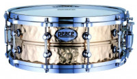 Snare Drum Phosphor Bronze Handmade Peace SD-312