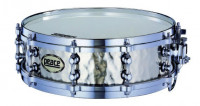 Hammered Snare Drum Nickel/Copper Peace SD-317