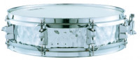 Steel Snare Drum Hand Made Peace SD-509
