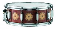 Snare Drum Bubinga Peace SD-526BU