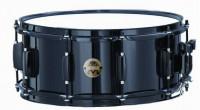 Metal Steel Snare Drum handmade Peace SD-148A