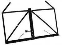 Soundsation TMS-100-BK Table Music Stand + Bag